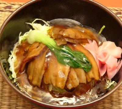 ●「ごぼとん丼」